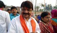 BJP leader Kailash Vijayvargiya questions Rahul Gandhi's nationalism, tweets, 'Son of foreigner can't be patriot'