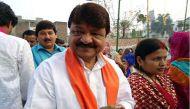 मध्य प्रदेश भाजपा में कलह, शिवराज सरकार पर कैलाश विजयवर्गीय का खुला हमला