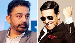 Oppam: Kamal Haasan, Akshay Kumar set sights on remake rights of Mohanlal's Malayalam blockbuster