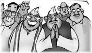 सुप्रीम कोर्ट ने दोषी नेताओं पर आजीवन प्रतिबंध वाली याचिका पर मांगा जवाब
