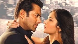 Katrina Kaif turns down the offer to be part of Salman Khan's tour