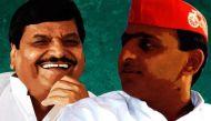 शिवपाल का पार्टी और सरकार से इस्तीफा, अखिलेश की विजय