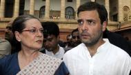 Lockdown : कांग्रेस पार्टी उठाएगी प्रवासी मजदूरों के रेल किराये का खर्चा: सोनिया गांधी