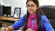 85 भर्तियों के मामले में दिल्ली महिला आयोग अध्यक्ष स्वाति मालीवाल के खिलाफ एसीबी ने किया मामला दर्ज