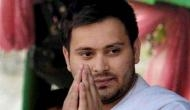 Bihar Govt not bothered about COVID-19, only polls: Tejashwi Yadav