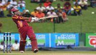 वेस्टइंडीज के पूर्व कप्तान रामनरेश सरवन ने अंतरराष्ट्रीय क्रिकेट से संन्यास का किया एलान