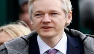 विकीलीक्स के संस्थापक जूलियन असांजे लंदन में गिरफ्तार