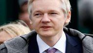 Swedish appeals court upholds Julian Assange's arrest warrant over rape charges