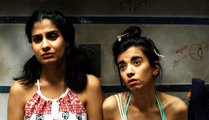 Ladies Room: this web series is a storm of fresh air