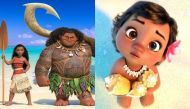 The first trailer of Dwayne Johnson's Moana is jaw-droppingly stunning