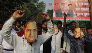 Mulayam's many mistakes, and how they've made Akhilesh's life difficult