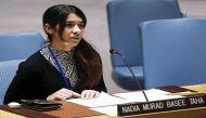 आईएस के सेक्स स्लेव से यूएन गुडविल एंबेसडर बनने तक यजीदी लड़की की दर्दभरी दास्तां