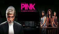 मूवी रिव्यूः जानिए 'पिंक' के बारे में क्या लिखती है फिल्म समीक्षकों की 'इंक'