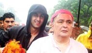 Share a formal relationship with my father, never crossed a certain line: Ranbir Kapoor