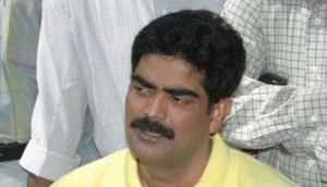 CBI names Shahabuddin as accused in journalist murder case
