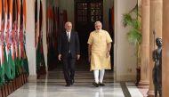 आतंकवाद पर पाकिस्तान को मिलकर घेरेंगे भारत और अफगानिस्तान