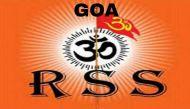 गोवा: चुनावी साल मे संघ-भाजपा के टकराव ने पैदा किया हार का संकट
