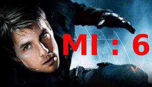मिशन इंपॉसिबल पार्ट 6 में भी नजर आएंगे टॉम क्रूज