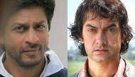 #CatchFlashback: Rang De Basanti with Shah Rukh Khan and Aamir Khan? It almost happened!