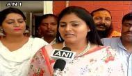 सुरक्षा मेें चूक से भड़कीं मोदी की महिला मंत्री, कहा- मुझे दी गई खटारा गाड़ी और मरियल गार्ड