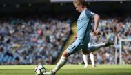 Kevin De Bruyne is second to Messi, says Pep Guardiola post Manchester City win over Bournemouth