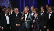 68वें एमी पुरस्कार:  तातियाना मेस्लेनी ने जीता सर्वश्रेष्ठ अभिनेत्री का खिताब