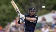 Kiwis name Corey Anderson for Pakistan T20I