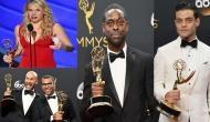 'Saturday Night Live', 'Westworld' lead 2017 Emmy nominations