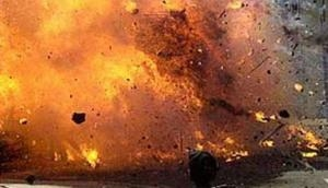 Two killed, many injured in Kanpur explosion