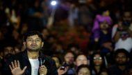 कन्हैया कुमार: मतभेदों के बावजूद डोनाल्ड ट्रंप से 'बेहतर' हैं नरेंद्र मोदी
