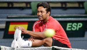 Do not care what people talk about, will continue doing my best: Leander Paes