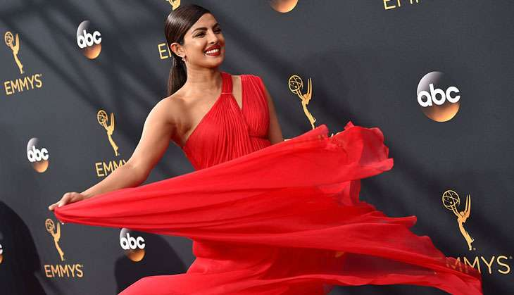 Emmys 2016: Game of Thrones, Julia Louis-Dreyfus' 6th Emmy for lead actress & Priyanka Chopra
