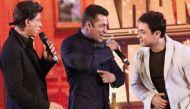 Mirzya's Harshvardhan Kapoor has a thought-provoking observation about Shah Rukh Khan, Salman Khan & Aamir Khan