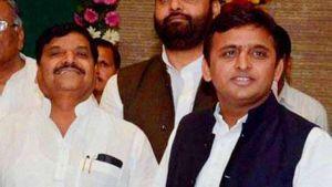 Mulayam suspends Ram Gopal Yadav after Akhilesh sacks Shivpal: Samajwadi Party feud latest updates