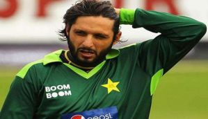Afridi demands a rousing send-off, says 'farewell match is my right'