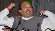अमर सिंह समाजवादी पार्टी के महामंत्री, संगठन में हुए मज़बूत