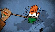 अरूणाचल प्रदेश: भाजपा को तोहफा, एक को छोड़ सारे कांग्रेसी पीपीए के क्यों हुए?