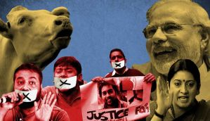 Menacing Modi: has India grown more intolerant under our PM? This report thinks so