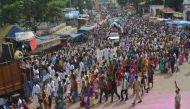 बस्तर में माओवादियों के खिलाफ ललकार रैली के बाद उठे सवाल