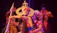 बनारस की बेटी, निराला के राम: अभिनय का डंका बजा रही स्वाति