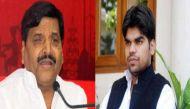 अब रामगोपाल के बेटे अक्षय के बागी सुर- 'पिता का हुआ अपमान, अखिलेश फिर बनें अध्यक्ष'