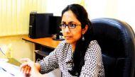 बीजेपी ने दिल्ली महिला आयोग को भंग करके स्वाति मालीवाल को हटाने की मांग की