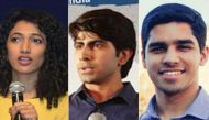2 Indians among 17 inducted into UN's inaugural class of youth leaders