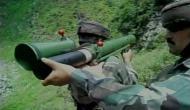 सोपोर में लश्कर के तीन आतंकी ढेर, तीन AK-47 बरामद