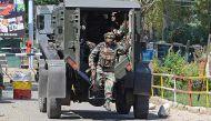उरी हमला: नायक राजकिशोर सिंह भी शहीद, अब तक 19 जवानों की शहादत
