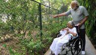 जानिए भारत के प्रधानमंत्री का क्यों बदल सकता है पता?
