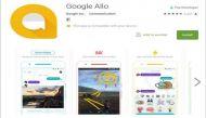 व्हॉट्सऐप को टक्कर, गूगल का स्मार्ट मैसेजिंग ऐप 'ऐलो'