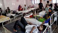 'दिल्ली में हर कोई बीमार हो रहा है, हमें फर्जी रजिस्टर मत दिखाइए'