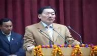 Sikkim: CM Pawan Chamling launches 'One Family One Job' scheme