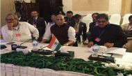 Pakistan will not attend SAARC meeting in India